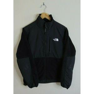 The North Face M Denali Fleece Jacket Black
